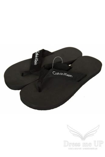 b1c337221ccb Letná obuv. Novinka. skladom. Unisex žabky Calvin Klein