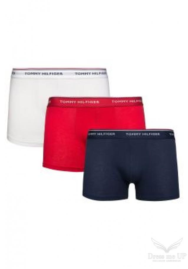 bdac3732a4 Pánske boxerky Tommy Hilfiger 3 ks v balení